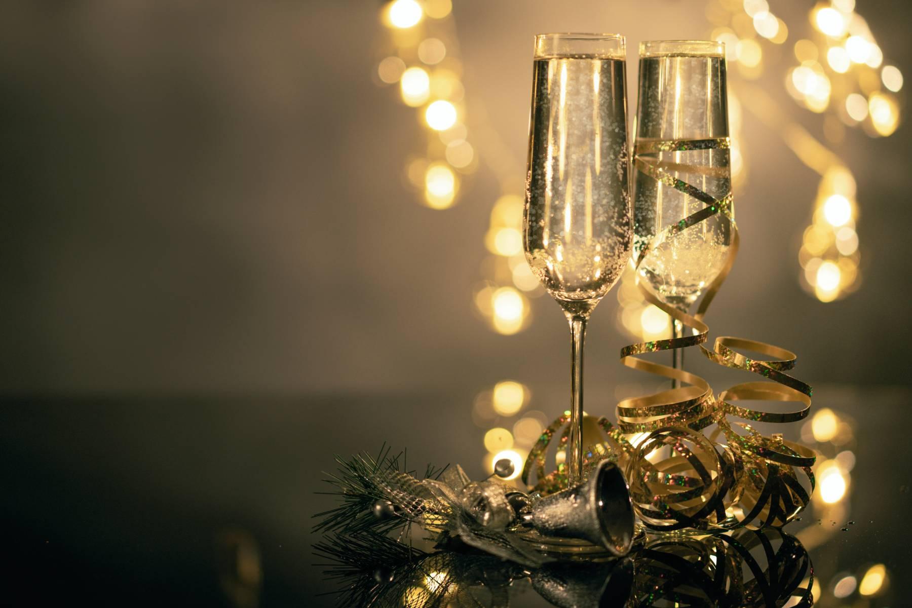 CHRISTMAS & NEW YEAR 2021/22